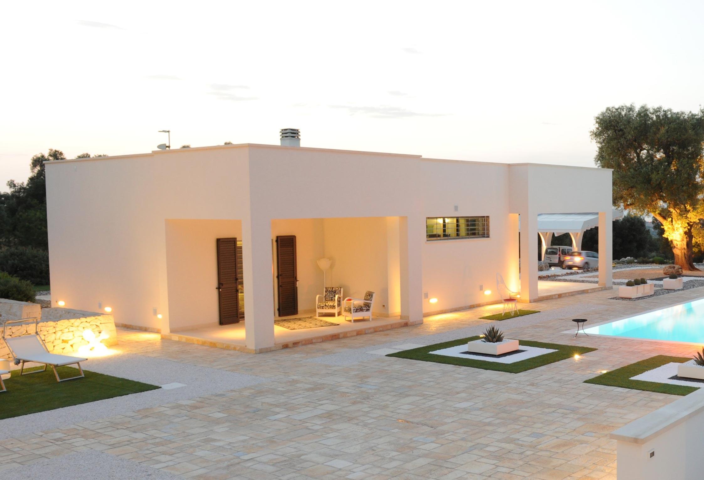 Buenos House
