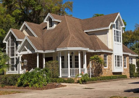 Yallow House