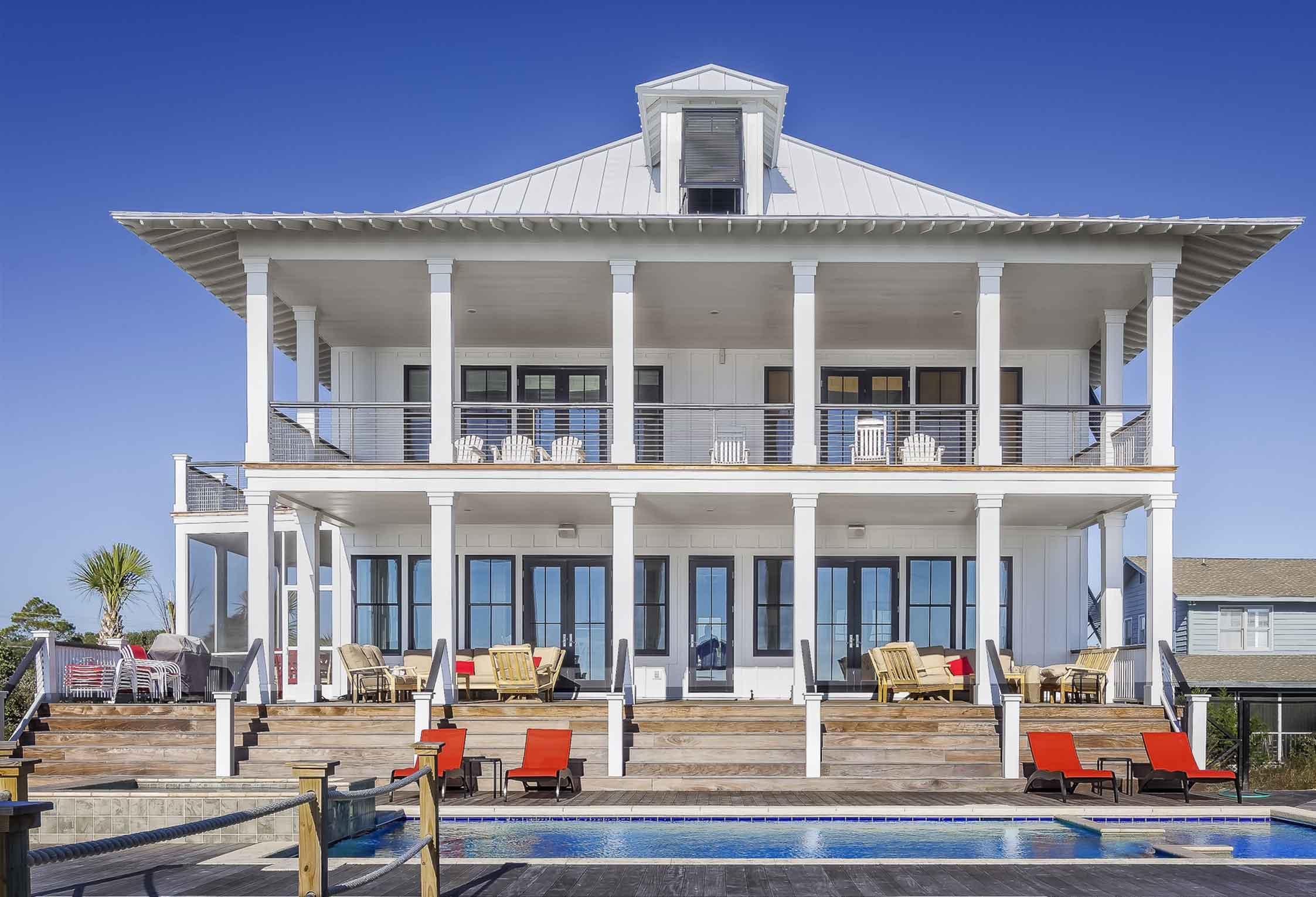 Downside Villa