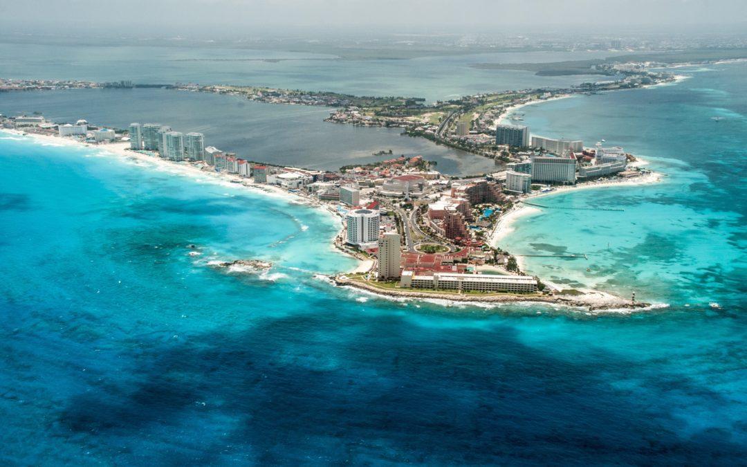 Casas en venta en Cancun