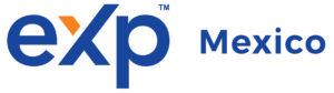 logo eXp Mexico - Color
