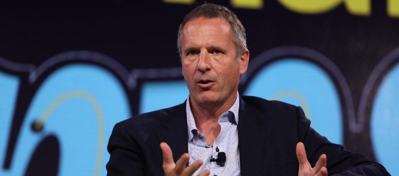 Glenn Sanford CEO eXP